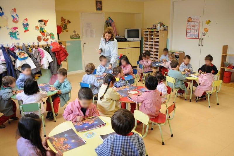 CFGS: Educación Infantil